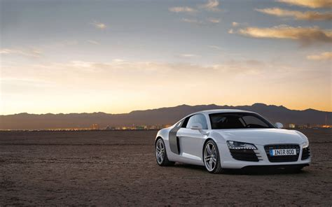 Audi Background by Audi R8 V8 V10 Quattro R Tronic Free Widescreen