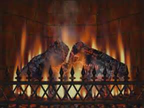 fireplace dvd free for tv