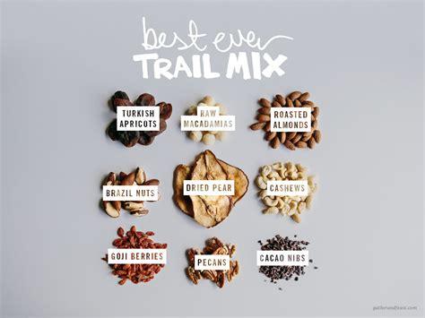 best mixes best trail mix recipe
