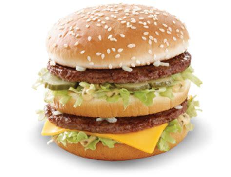 Big Mac Paket Hemat menu andalan mcdonald indonesia terbaru harga menu info