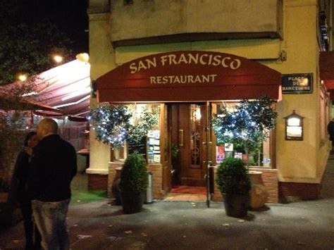 steak house san francisco san francisco paris restaurant reviews phone number photos tripadvisor