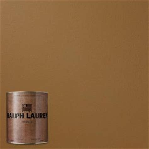 ralph lauren depot ralph 1 qt camino suede specialty finish interior paint su105 04 the home depot