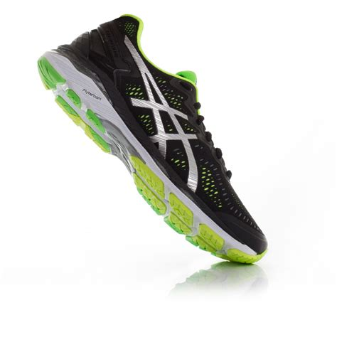 kayano running shoes asics gel kayano 23 running shoe 40 sportsshoes