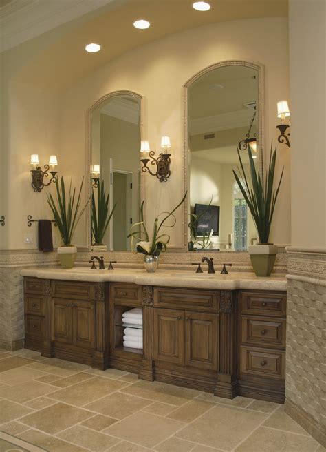 Bathroom Vanity Fixture Master Bathroom Vanity Light Fixtures Home Design Ideas