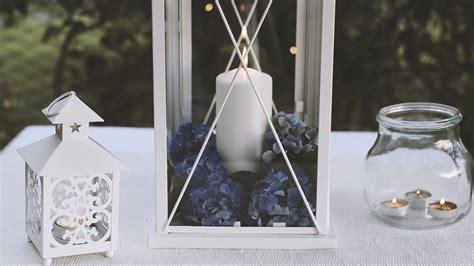 lanterne per candele da esterno allestimenti con lanterne portacandela da esterno