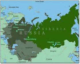 Russia World Map by All About Spartans Reach For The Sky