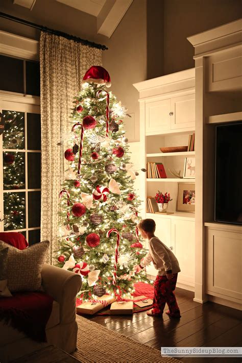 100 modern christmas tree decorating ideas 2012