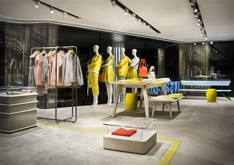 designboom retail matteo thun highlights timeless elegance in modissa