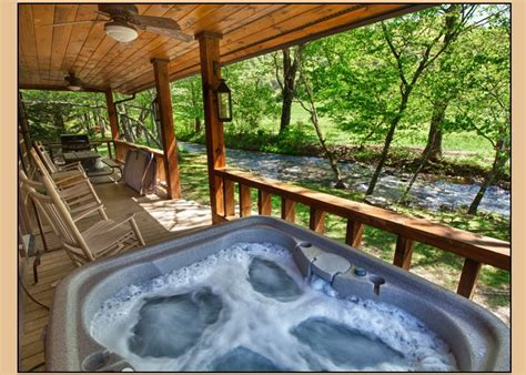 Smokey Mountain House Rentals by Smoky Mountain Cabin Rentals Bryson City Carolina