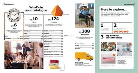 Ikea Catalogue 2016 Pdf by Ikea Canada 2016 Catalogue Amp Flyer