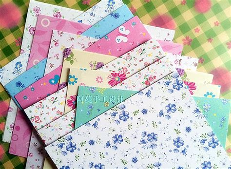 Lucky Folding Paper Stores - 2017 new scrapbooking paper origami craft folding paper