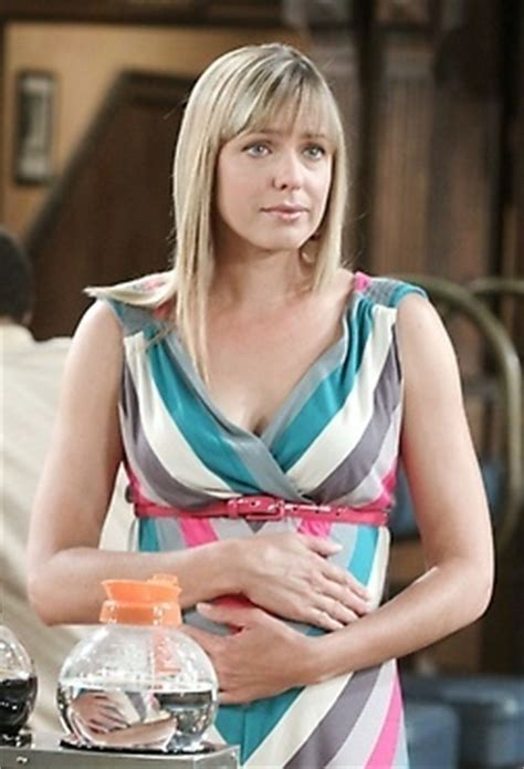 haiirstyle of nicole wslker on days of our lives nicole walker days of our lives pinterest