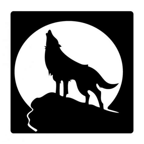 Wolf Racing Aufkleber by Wolf Vinyl Decal For Cars Bikes Laptop Buy India