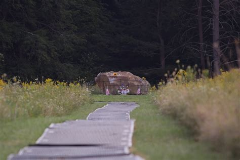 killtowns did flight 93 crash in shanksville news through my lens u s department of the interior