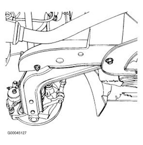 1999 daewoo nubira head bolt removal diagram 2000 daewoo nubira control arm installation suspension