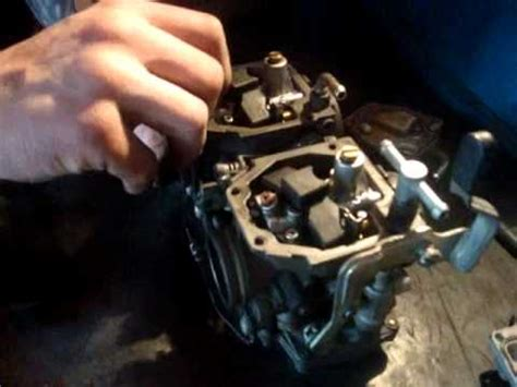 how do you adjust the carburetor on a weed eater virago 535 carburetor cleaning valve adjustment part 3