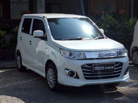Cover Tutup Mobil Suzuki Wagon R harga dan spesifikasi wagon r ags november 2016