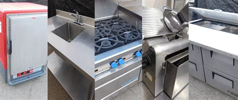 Commercial Kitchen Clearance by Used Kitchen Equipment Stainless Steel Restaurant