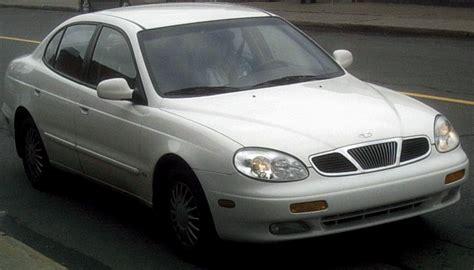 how does cars work 2002 daewoo leganza electronic toll collection file daewoo leganza sedan jpg wikimedia commons