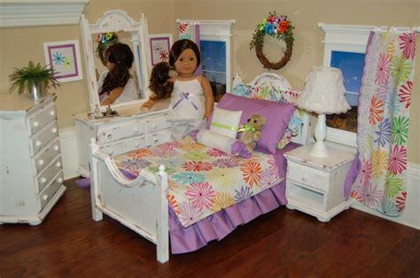 american girl bedroom set pin by heather ruiz on american girl pinterest