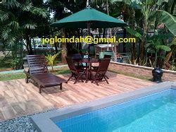 Payung Untuk Taman Kolam Maupun Pantai set meja payung taman untuk di kolam renang
