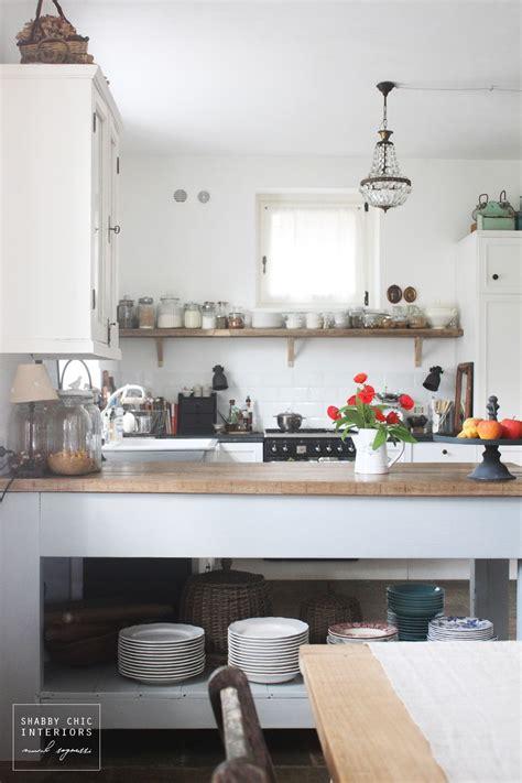 mensole country mensole cucina country idee di design per la casa