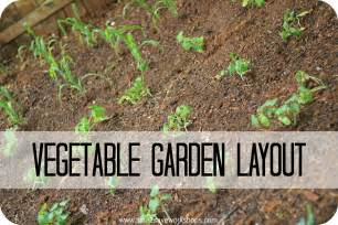 How To Layout A Garden Vegetable Garden Kasey Trenum