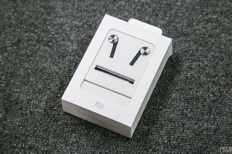 Xiaomi Earphone Hybrid xiaomi presenta nuevos aud 237 fonos poderpda