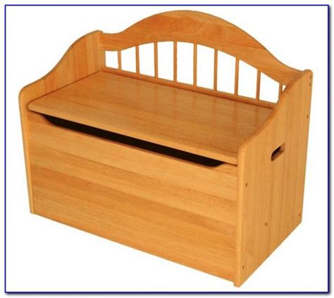 wooden toy box bench plans outside bench plans patios home decorating ideas