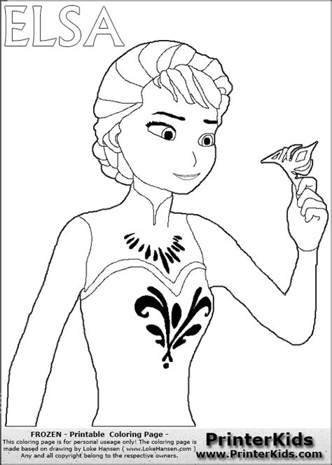 coloring pages for frozen elsa disney frozen elsa throwing crown coloring page