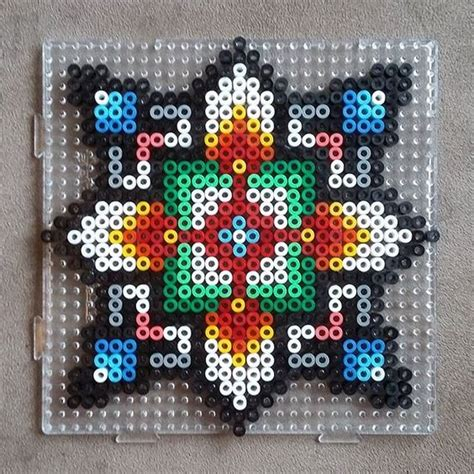 cool perler bead designs cool small easy perler pictures to pin on
