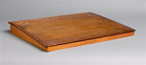 desk in a box willis henry auctions inc