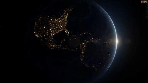 imagenes de la tierra wallpaper la tierra de noche desde el espacio fondos de pantalla