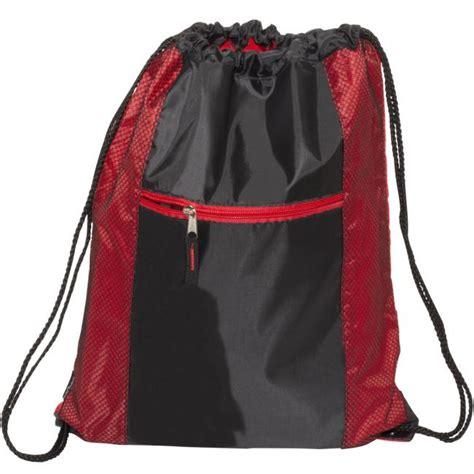 Printed Drawstring Backpack printed porter drawstring backpack silkletter