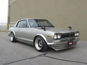 Nissan Skyline 1972 1972 Nissan Skyline 2000gt Sold Jdm Legends