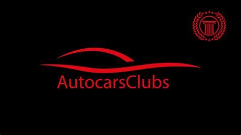 Auto Logo Design Free by Auto Cars Club Logo Design Tutorial For Beginners How To