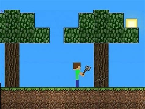 minecraft 2d mod online game minecraft 2d mod game free