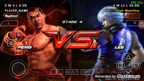 tekken for android apk free tekken 6 for android v6 0 iso ppsspp gold version apkwarehouse org