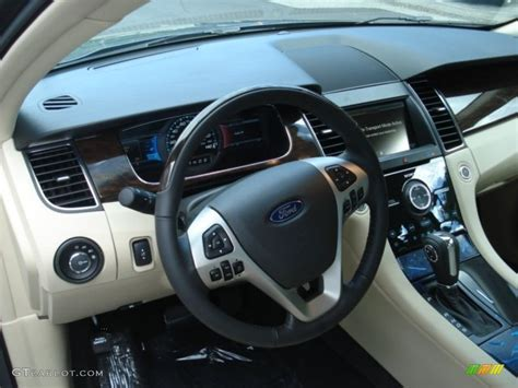 2013 Ford Taurus Limited Interior by 2013 Ford Taurus Limited Interior Photo 70670323