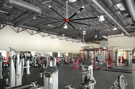 large fans for gyms 48 best gym fitouts garage gyms etc images on pinterest