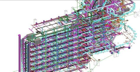 revit mep 2012 tutorial viewing models in 3d youtube revit mep all system project model cgtrader