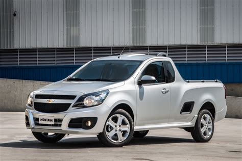 Chevrolet Montana 2020 by 2020 Chevrolet Montana Pictures Images Photo Gallery