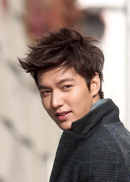 Model Rambut Korea by 15 Model Rambut Pria Korea Yang Sedang Populer Trend