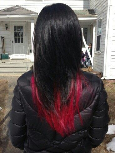 1000 ideas about dyed black hair on pinterest light ash