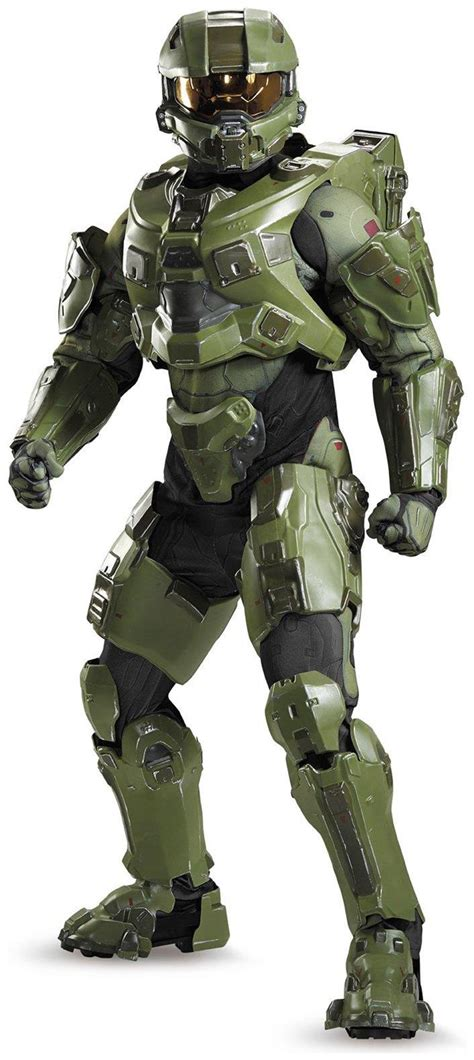 Ready Rc Battle Armour Homy Ped halo master chief ultra prestige costume partybell