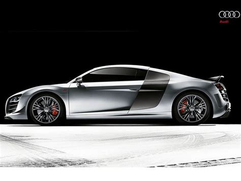 Audi R8 Poster by Audi R8 Gt 3 18x24 Poster Car Auto