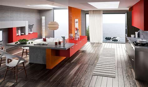 Grey And Kitchen Accessories by Orange Gray Kitchen Decor Interior Design Ideas