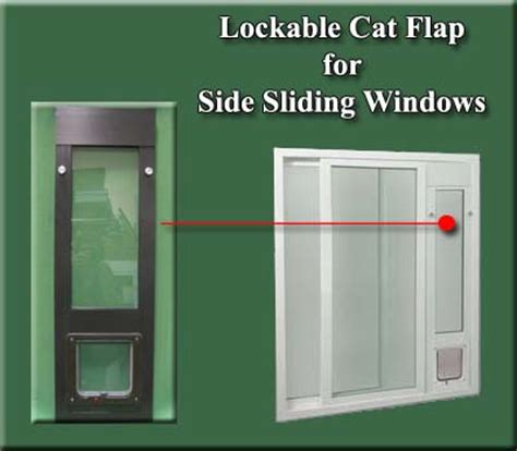 Ideal Pet Patio Door Ideal Lcf For Side Sliding Window Inserts