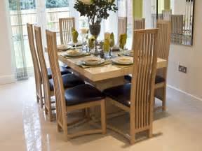 Dining Table Set Uk Elegance Marble Tv Unit Ebay