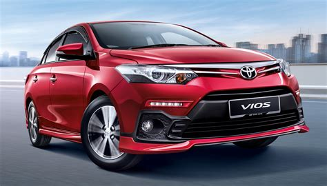 toyota vios toyota vios updated for 2018 bodykit more kit